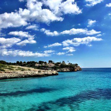 Mallorca - Bucht Cala Romantica
