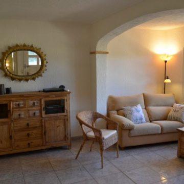 Strandhaus Mallorca Ferienhaus Innen 2